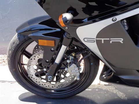 2016 Hyosung GT250R in Chula Vista, California - Photo 16