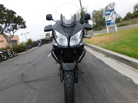2009 Suzuki V-Strom 650 ABS in Chula Vista, California