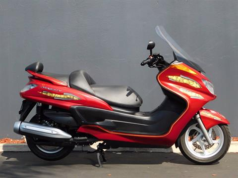 2014 Yamaha Majesty in Chula Vista, California