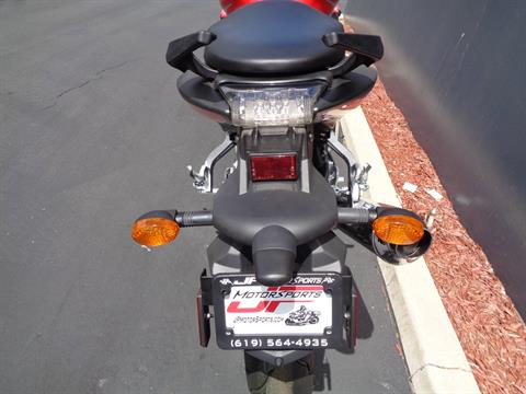 2016 Hyosung GT250R in Chula Vista, California - Photo 18