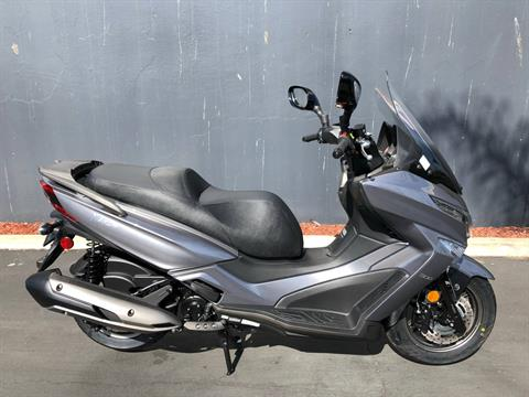 2018 Kymco X-Town 300i ABS in Chula Vista, California
