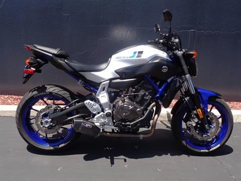 2016 Yamaha FZ-07 in Chula Vista, California - Photo 1