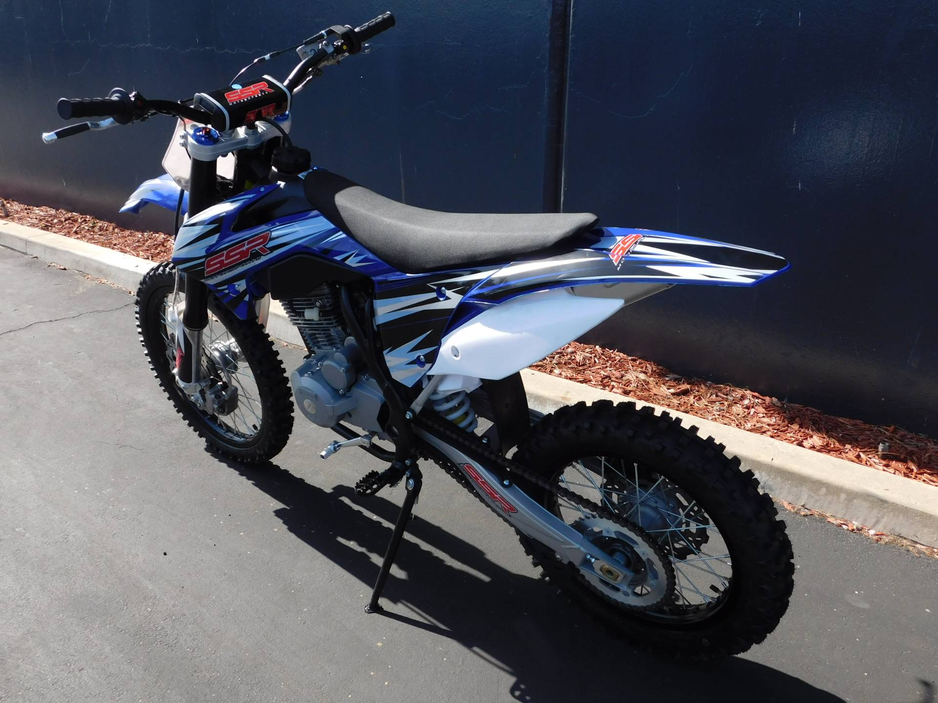 2018 SSR Motorsports SR189 in Chula Vista, California
