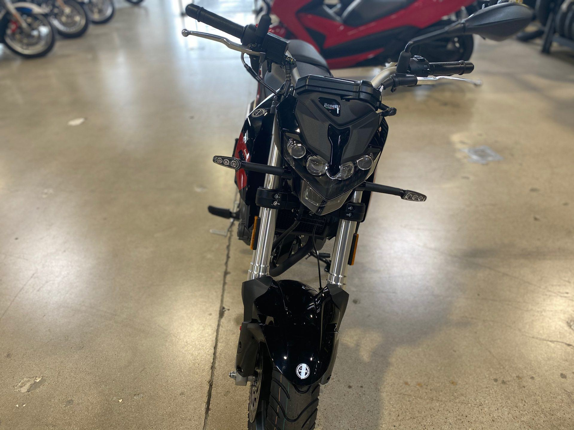 2020 Benelli TNT135 in Chula Vista, California - Photo 3
