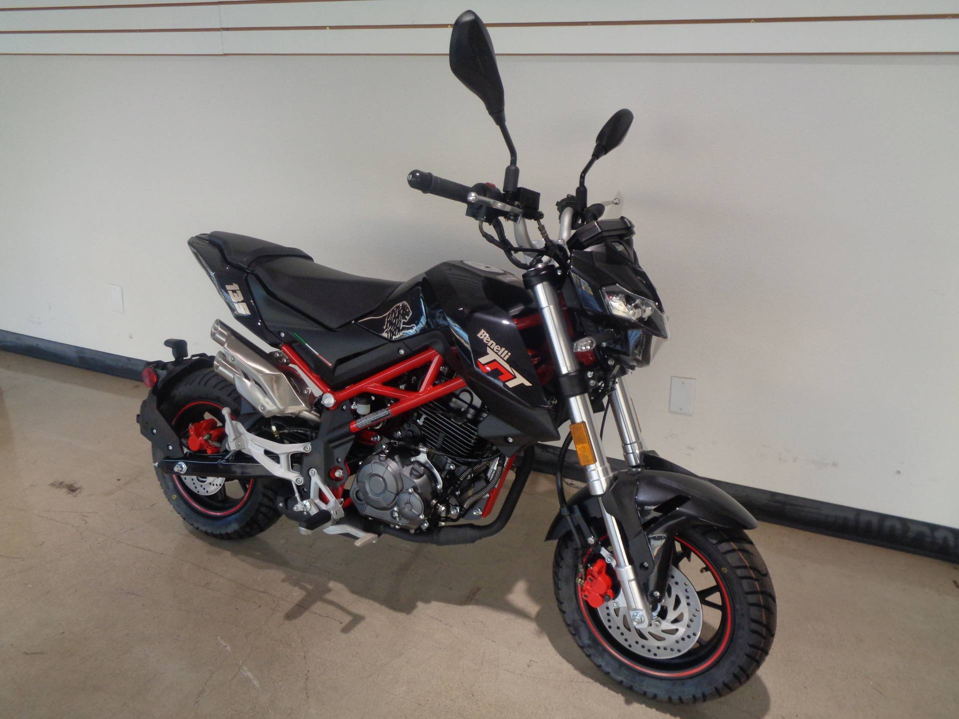 2020 Benelli TNT135 in Chula Vista, California - Photo 2