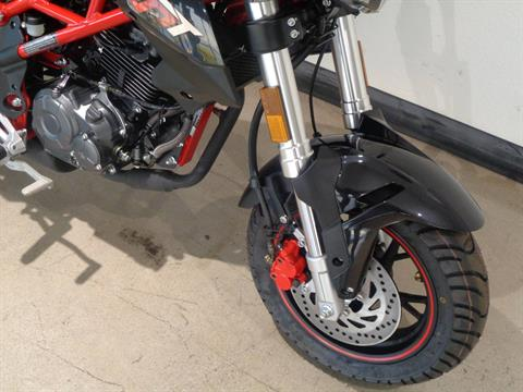 2020 Benelli TNT135 in Chula Vista, California - Photo 8