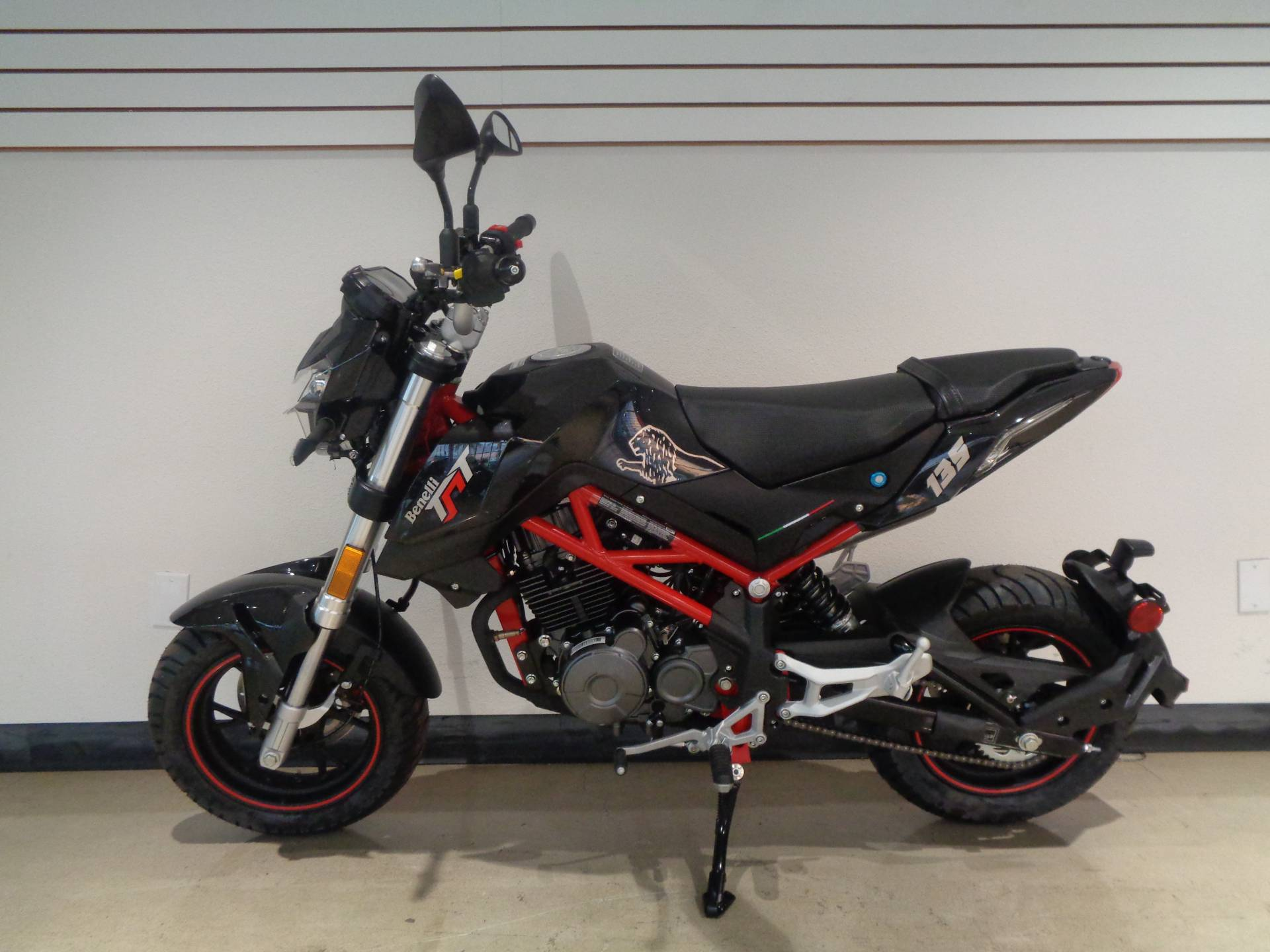 2020 Benelli TNT135 in Chula Vista, California - Photo 14