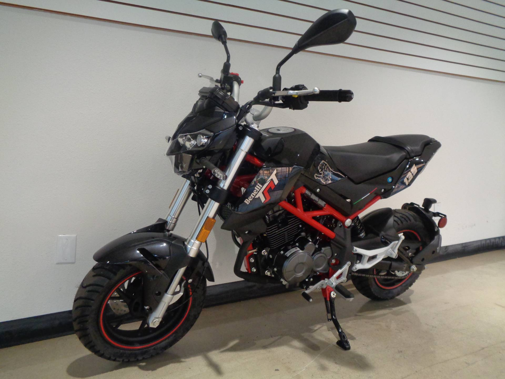 2020 Benelli TNT135 in Chula Vista, California - Photo 15