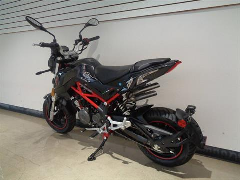 2020 Benelli TNT135 in Chula Vista, California - Photo 16