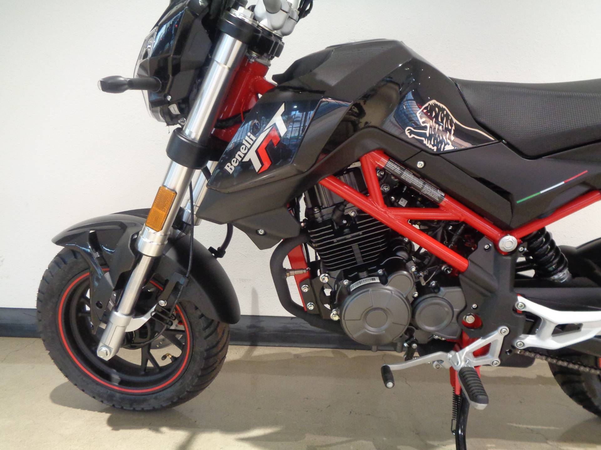 2020 Benelli TNT135 in Chula Vista, California - Photo 18