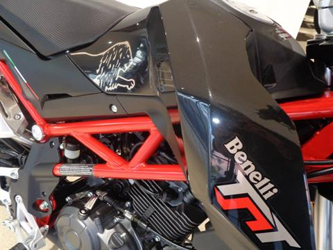 2020 Benelli TNT135 in Chula Vista, California - Photo 25