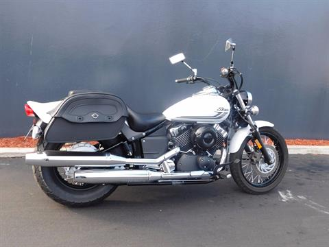2016 Yamaha V Star 650 Custom in Chula Vista, California - Photo 2