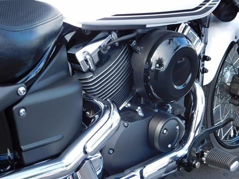 2016 Yamaha V Star 650 Custom in Chula Vista, California - Photo 4