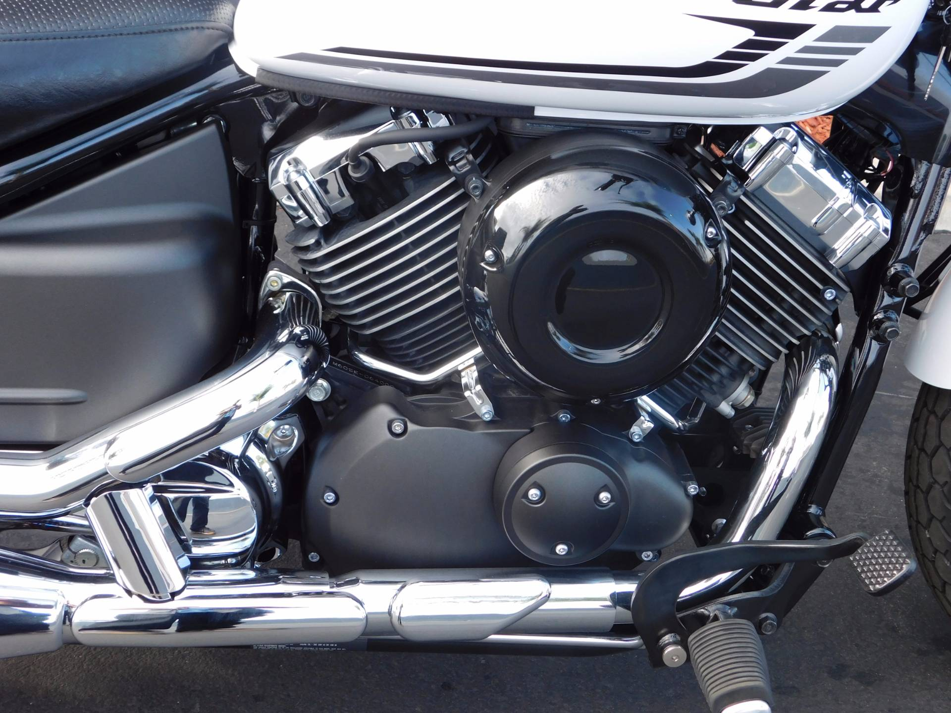 2016 Yamaha V Star 650 Custom in Chula Vista, California - Photo 5