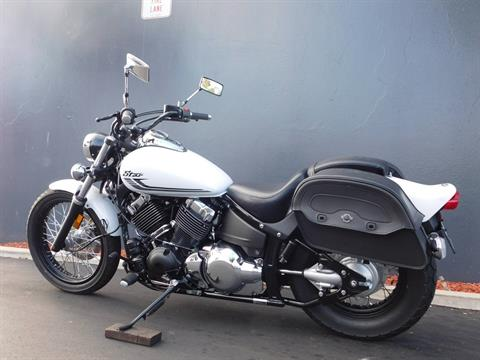 2016 Yamaha V Star 650 Custom in Chula Vista, California - Photo 18