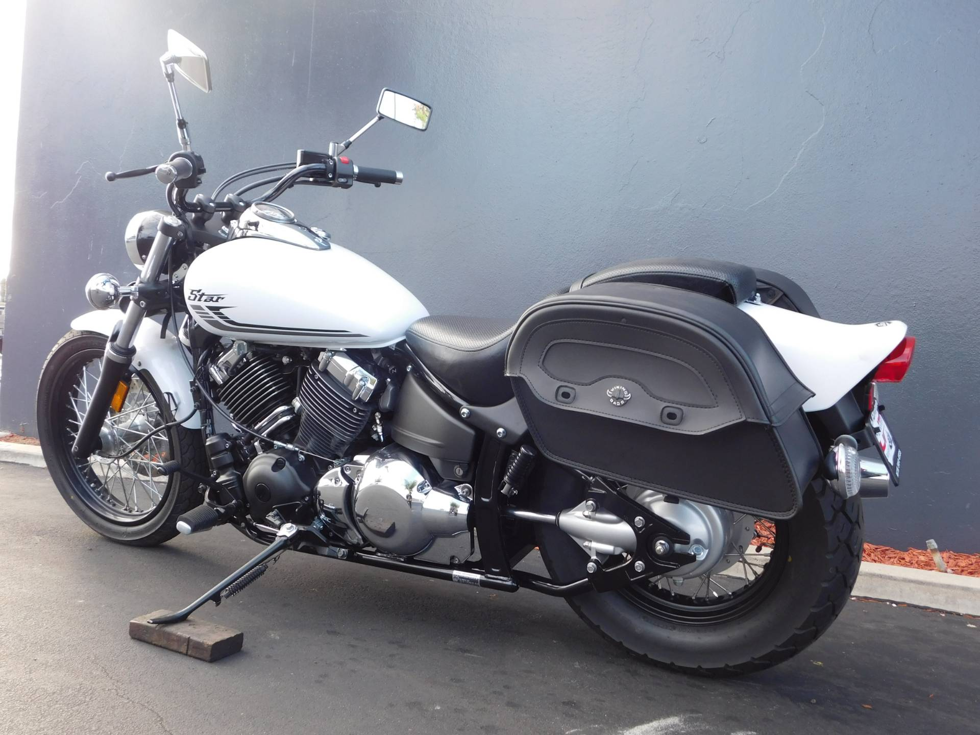 2016 Yamaha V Star 650 Custom in Chula Vista, California - Photo 19