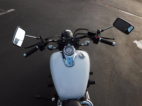 2016 Yamaha V Star 650 Custom in Chula Vista, California - Photo 21