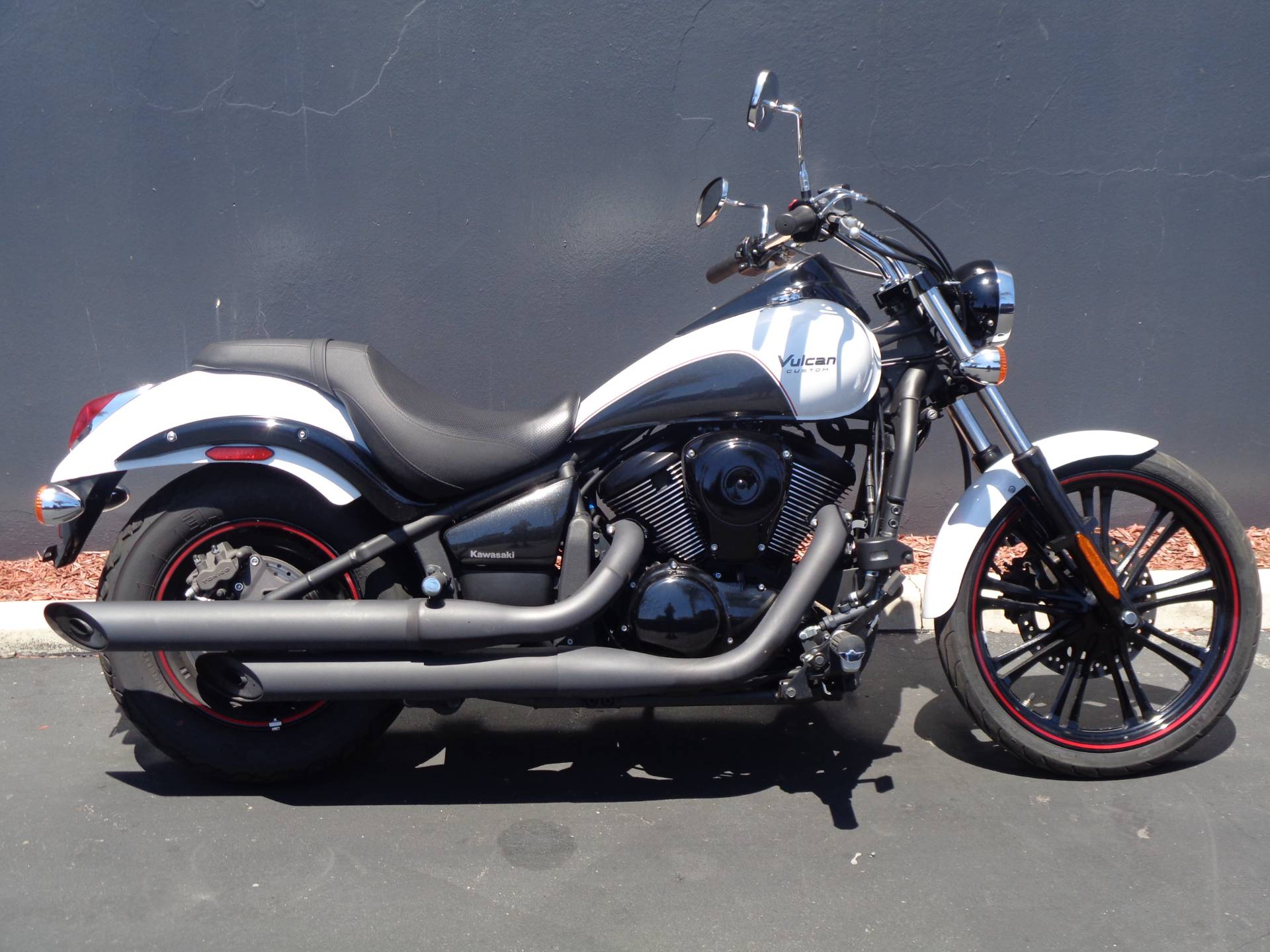 2016 Kawasaki Vulcan 900 Custom in Chula Vista, California - Photo 1