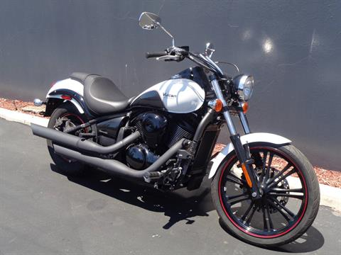2016 Kawasaki Vulcan 900 Custom in Chula Vista, California - Photo 2