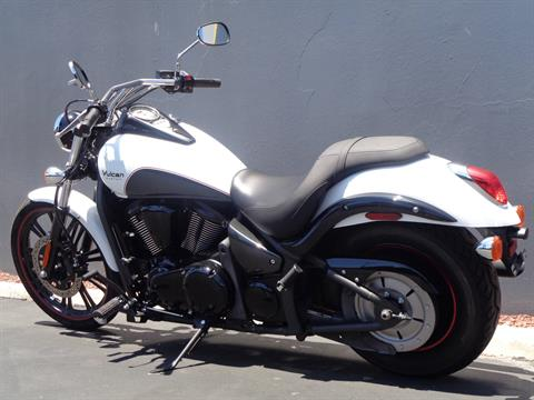 2016 Kawasaki Vulcan 900 Custom in Chula Vista, California - Photo 13