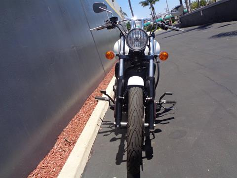 2016 Kawasaki Vulcan 900 Custom in Chula Vista, California - Photo 16