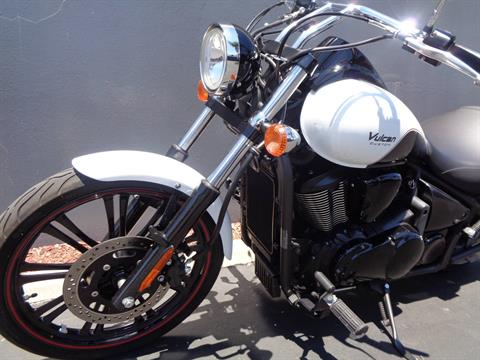 2016 Kawasaki Vulcan 900 Custom in Chula Vista, California - Photo 17