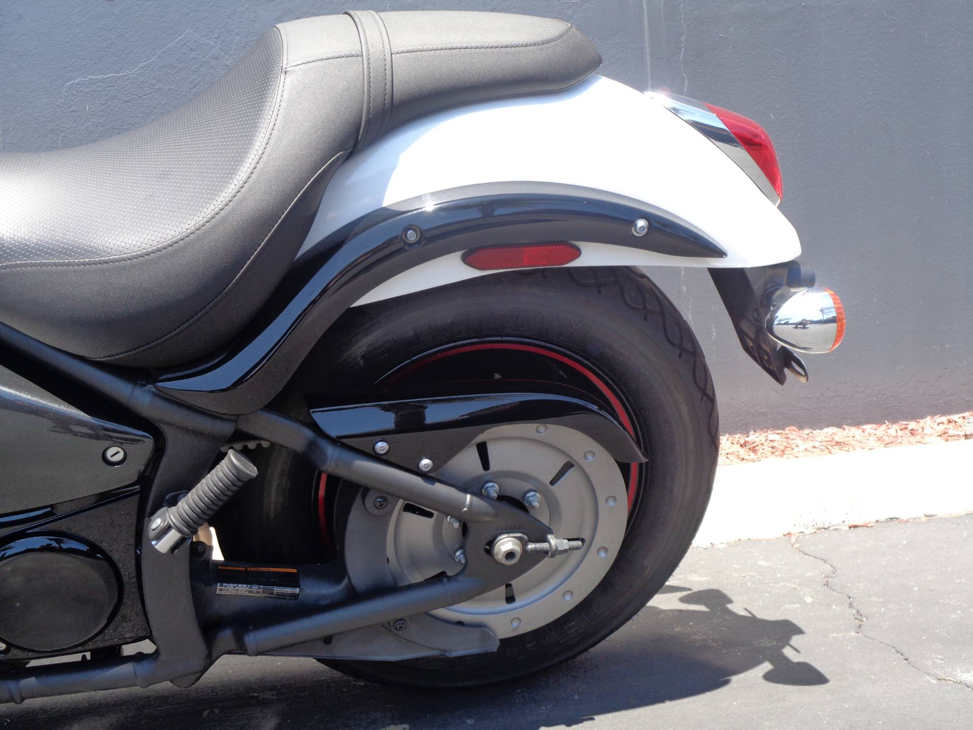 2016 Kawasaki Vulcan 900 Custom in Chula Vista, California - Photo 19