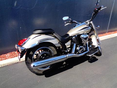 2010 Yamaha V Star 950 Tourer in Chula Vista, California - Photo 3