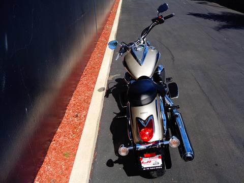 2010 Yamaha V Star 950 Tourer in Chula Vista, California - Photo 4