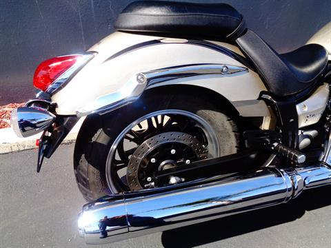 2010 Yamaha V Star 950 Tourer in Chula Vista, California - Photo 5
