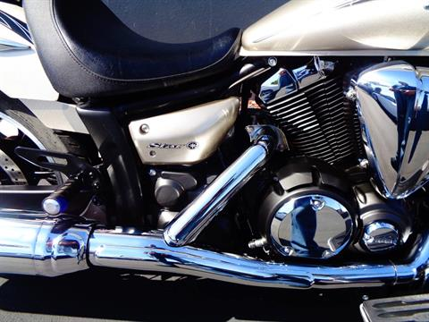 2010 Yamaha V Star 950 Tourer in Chula Vista, California - Photo 6