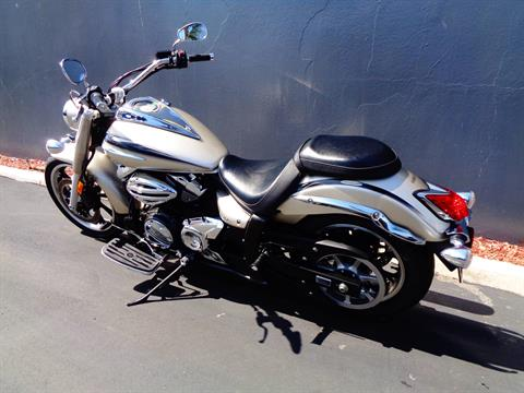 2010 Yamaha V Star 950 Tourer in Chula Vista, California - Photo 11