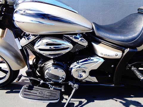 2010 Yamaha V Star 950 Tourer in Chula Vista, California - Photo 16
