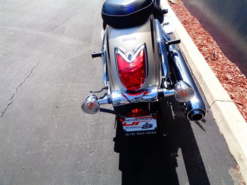 2010 Yamaha V Star 950 Tourer in Chula Vista, California - Photo 18