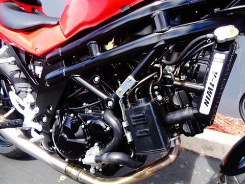 2010 Hyosung GT650 in Chula Vista, California - Photo 5