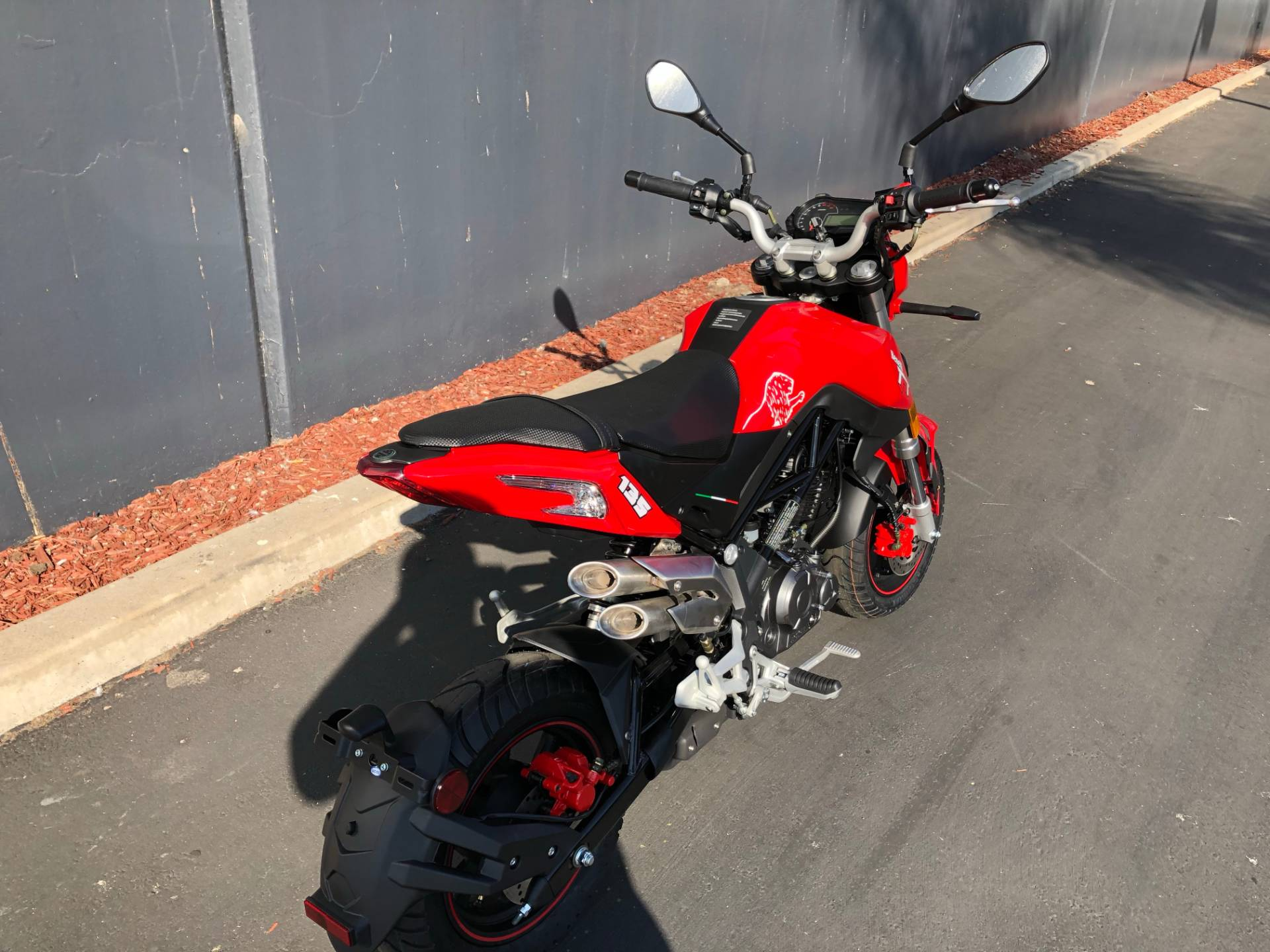2019 Benelli TNT135 in Chula Vista, California