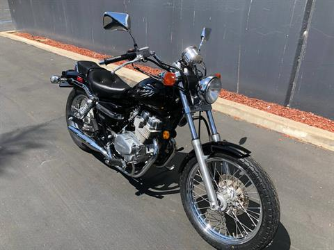 2015 Honda Rebel in Chula Vista, California