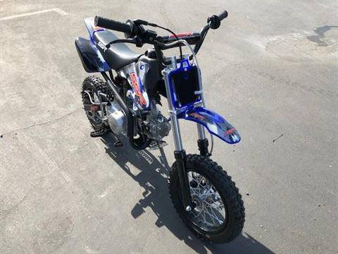 2018 SSR Motorsports SR110 in Chula Vista, California