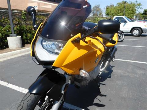 2007 BMW F 800 S in Chula Vista, California - Photo 3