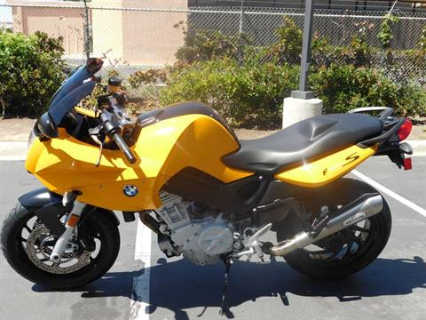 2007 BMW F 800 S in Chula Vista, California - Photo 5