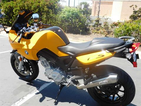 2007 BMW F 800 S in Chula Vista, California - Photo 6
