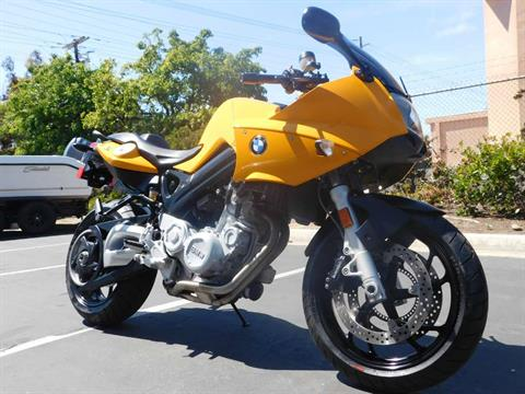 2007 BMW F 800 S in Chula Vista, California