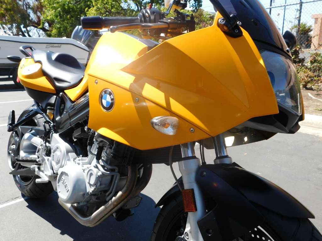 2007 BMW F 800 S in Chula Vista, California - Photo 9