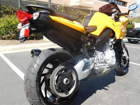 2007 BMW F 800 S in Chula Vista, California - Photo 11