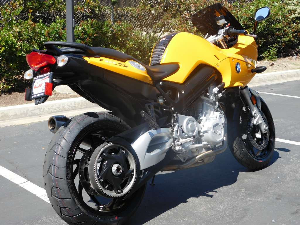 2007 BMW F 800 S in Chula Vista, California - Photo 13