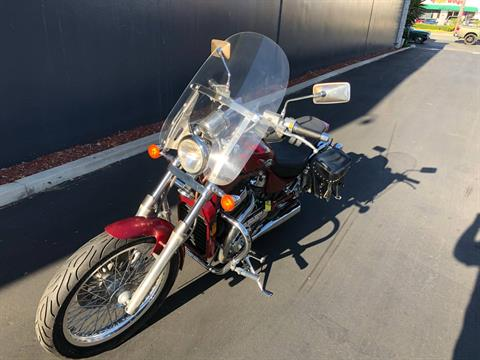 2006 Suzuki Boulevard S50 in Chula Vista, California