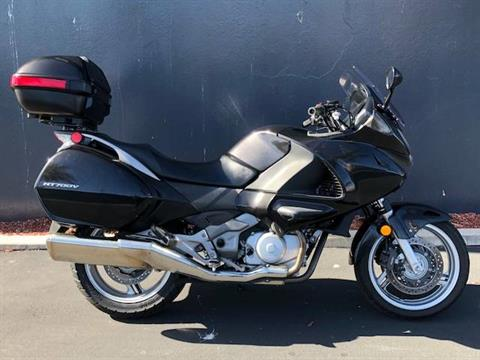 2011 Honda NT700V ABS in Chula Vista, California