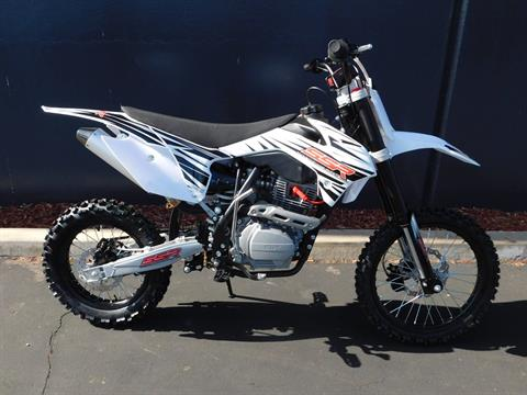 2018 SSR Motorsports SR150 in Chula Vista, California