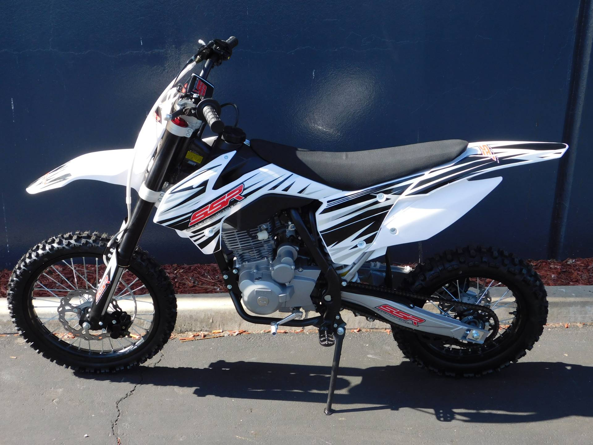 2018 SSR Motorsports SR150 in Chula Vista, California - Photo 2
