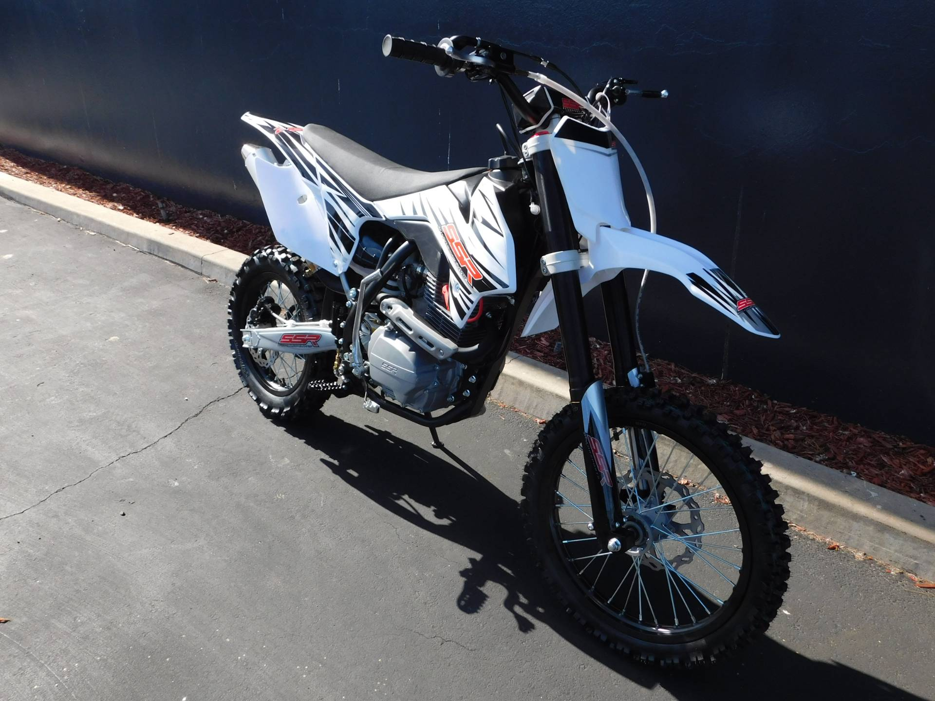 2018 SSR Motorsports SR150 in Chula Vista, California - Photo 5